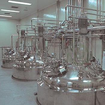 無菌製劑 CIP/SIP 系統