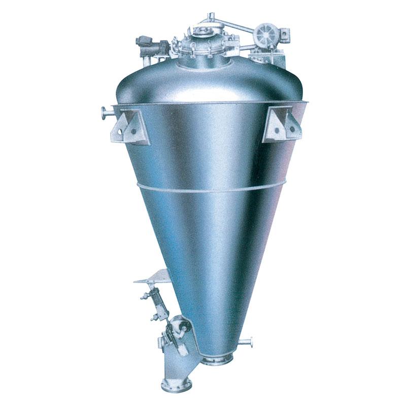 SY-NM 圓錐螺旋混合機